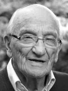 Prof Rob Janssen