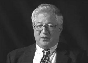 Prof. Richard Gombrich