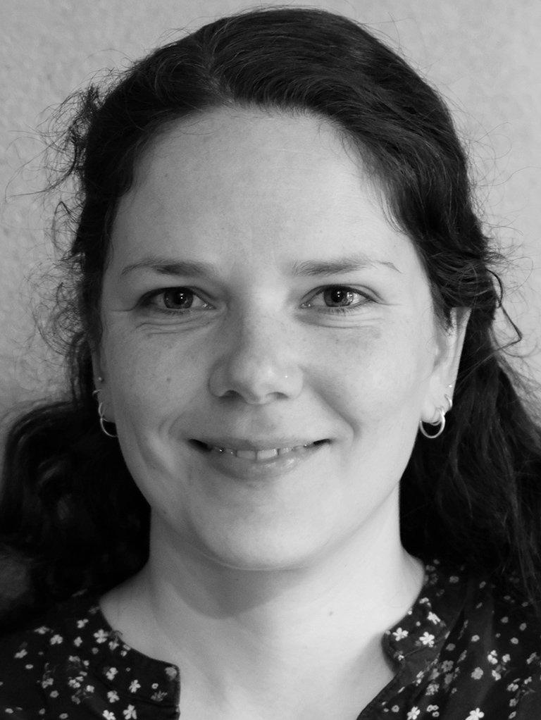 Rozanne van der Veur