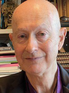Prof. dr. Paul van der Velde